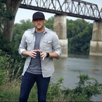 """Cole Swindell's... """"Middle of a Memory'... A Love Song or a Break Up Song?"""