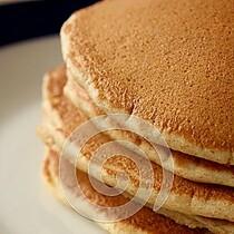 MMmmmmmm Mancakes!!!!