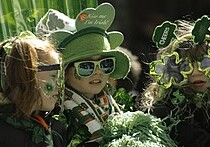 Things you did not know about St Patrick's Day
