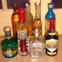 Speakeasy Cocktail of the Week #GoAztecs