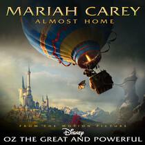 LISTEN: Mariah Carey NEW Single!