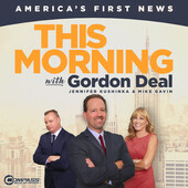 This Morning with Gordon Deal August 21, 2017