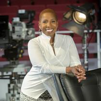 Iyanla Vanzant Films 'Fix My Life' Special in Ferguson