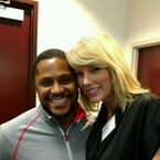 Taylor Swift shows up for jury duty in Nashville!