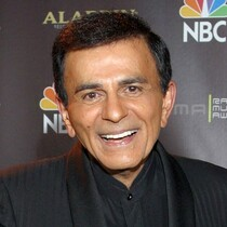 Casey Kasem found long distance away.