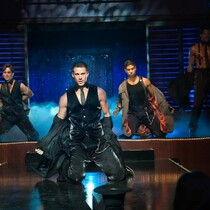 Magic Mike coming back to BIG screen.