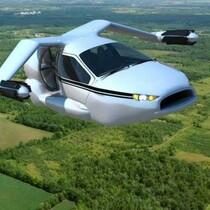 Terrafugia's next flying car envisioned as tilt-rotor