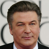 Alex Baldwin--Time Traveler?  Check The Photos and Judge For Yourself!
