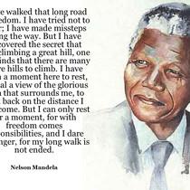 R.I.P Mandela