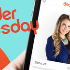 Tinder Tuesday: Group Dating