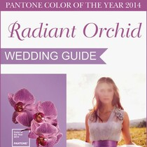 Pantone Color Of The Year 2014 : Radiant Orchid