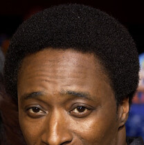 Eddie Griffin Sued for Harassment