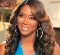 Kenya Moore Stops Eviction...For Now