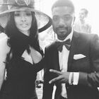 Ray J and Princess Wedding Day Approaches