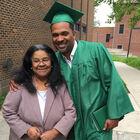 Mike Epps Graduates...HIGH SCHOOL!!!!