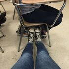 N.C. School Considers Skinny Jean Ban Due to Bullying of 'Bigger Girls'