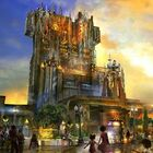 Disneyland: Goodbye Tower of Terror, Hello Guardians Of The Galaxy Ride