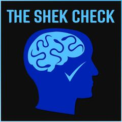 Listen to the The Shek Check Episode - Checkin' Hypnotherapy with Guest Jesse Lyon LMHC on iHeartRadio | iHeartRadio