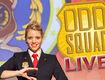 Win tickets to Odd Squad Live!