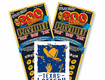 Win $50 worth of Texas Lottery scratch tickets!