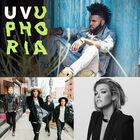 Jason Derulo, Rachel Platten, & American Authors LIVE on Sept.23rd at UVU!