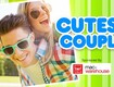 Win the Title of 'Cutest Couple' PLUS Two Mini Tablets!