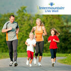 Take the Intermountain LiVe Well '8 to LiVe By' Challenge!