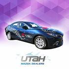 Win a Mazda 3 Lease!