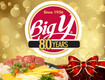 Win a $50 Big Y Gift Card to Use Towards a Holiday Platter!