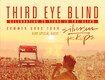 Win tickets to Third Eye Blind at the Toyota Oakdale Theater!