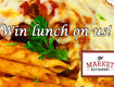 Win Lunch on Us!