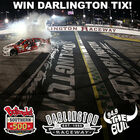 Win Bojangles 500 Tickets