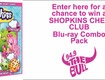Shopkins Chef Club Blu-ray Combo Pack