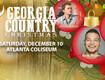 Georgia Country Christmas