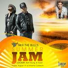 The Bull's Summer Jam