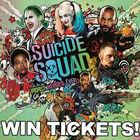 Win Suicide Squad Premiere Passes