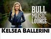 Kelsea Ballerini in The Bull Music Lounge