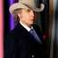 Dwight Yoakam With PRCA Rodeo