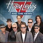 Huey Lewis & The News Tickets!