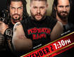 WWE Live Holiday Tour Tickets!