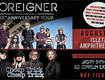 Foreigner & Cheap Trick Tickets!