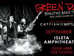 Green Day Tickets!