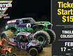 Win Monster Jam Tickets!