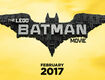 Win Movie Passes To See The Lego Batman Movie!