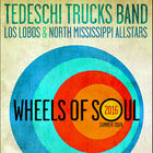 Tedeschi Trucks Band with Los Lobos & North Mississippi Allstars