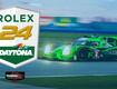 Win Tickets to the ROLEX 24 HOUR at Daytona!