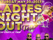 Win Tickets To Ladies Night Out Tour!