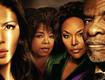 Greenleaf Season One on Blu-Ray
