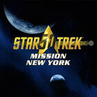Win a Star Trek Four Pack of Tickets & Gift Pack to the Star Trek Experience!