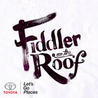 Win a four-pack of Tickets to See Fiddler on the Roof on Broadway!